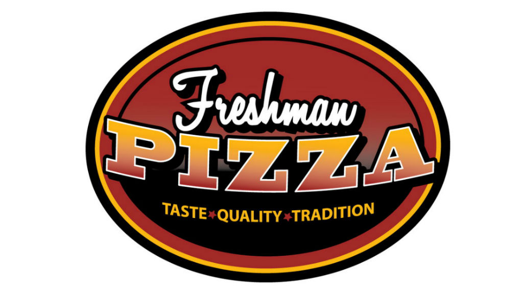 Freshman Pizza